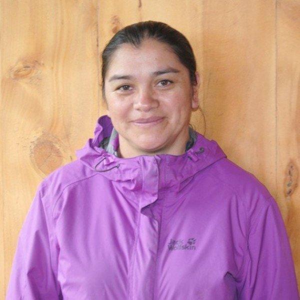 Sonia Palacios