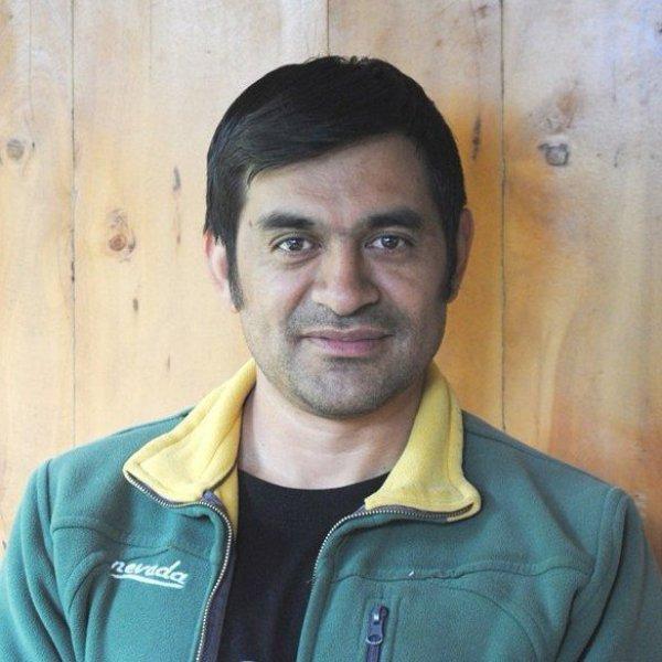 Mario Palacios